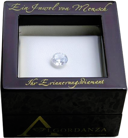 DiamantSchatulle
