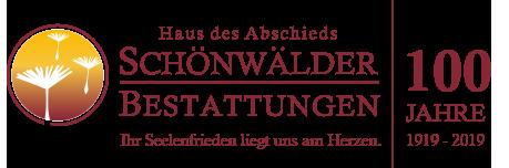 Schönwälder Bestattungen in Hagen